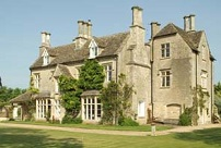 Siddington Manor in Cirencester