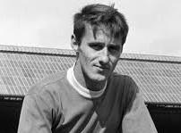 England Players Derek Temple