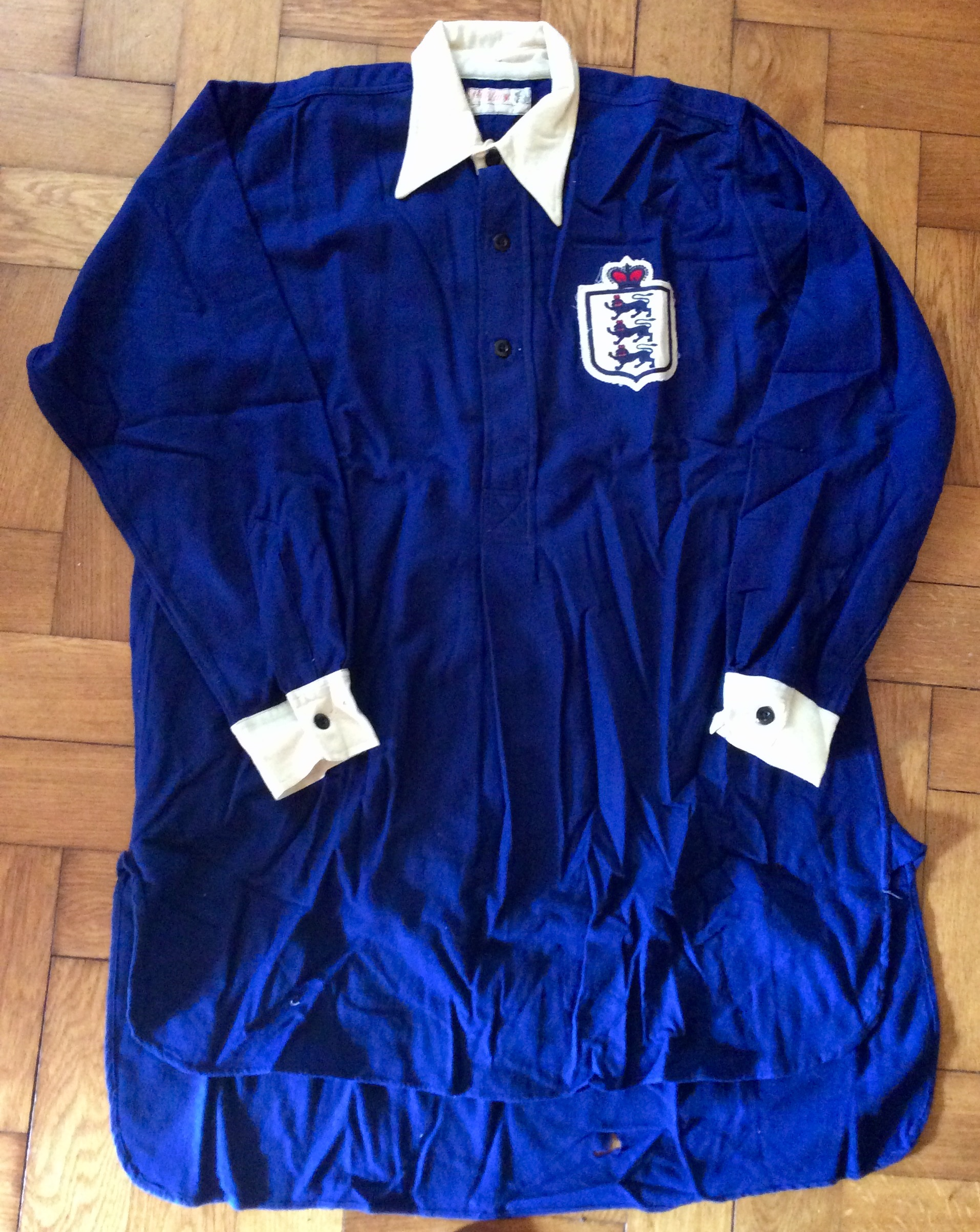 03d6bb06e6b Full Uniforms and Change Kits. 1935-1939