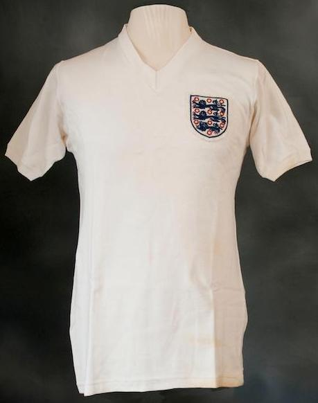 8808131229a England s Uniforms and Playing Kits