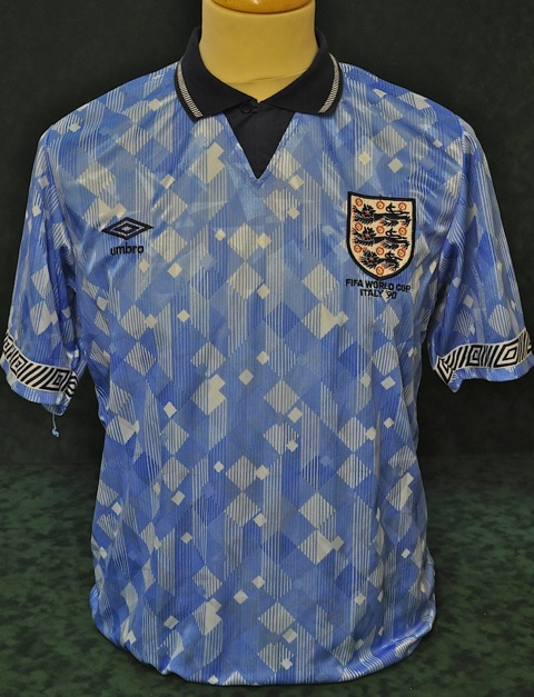 2a982fc085b England s Uniforms and Playing Kits