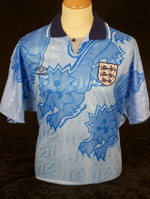 f3ae273f0 England s Uniforms and Playing Kits